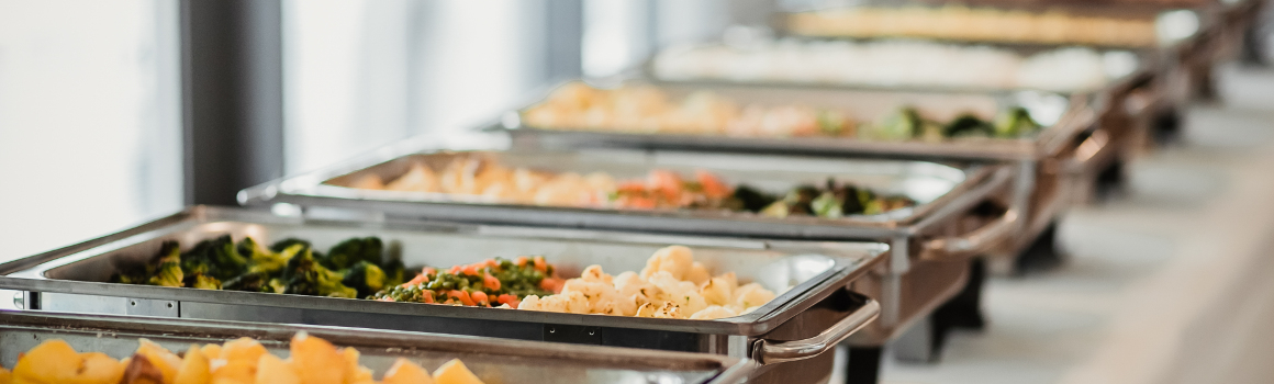catering mexican food