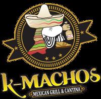 K-Machos Logo Main